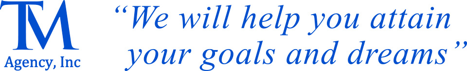 We will help you attain your goals and dreams
